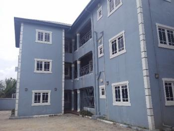 2 Bedroom Flat, Rumuahalu, Port Harcourt, Rivers, 2 bedroom, 3 toilets, 2 baths Flat / Apartment for Rent