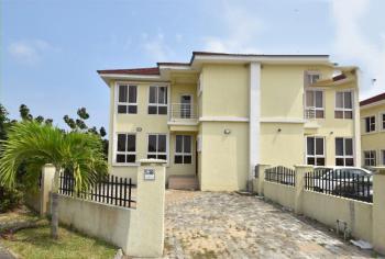 Luxurious  4 Bedroom Semi-detached Duplex with Bq in a Gated Estate, Opposite Vgc Estate, Lekki, Lagos, Semi-detached Duplex for Rent