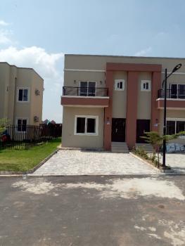 Newly Built 2 Bedroom Semi Detached Duplex, Promenade Estate, Lokogoma District, Abuja, Semi-detached Duplex for Sale