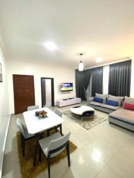 Oceanview One Bedroom Apartment, Water Cooperation Drive., Oniru, Victoria Island (vi), Lagos, Mini Flat Short Let