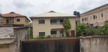 Decent 2 Units of Setback 3 Bedroom Flat on 640sqm, Millennium Estate, Gbagada, Lagos, Block of Flats for Sale