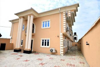 Newly Built 2 Unit of 3 Bedroom Flat  All in Suites, Atican Beach Off Ogombo Road, Ogombo, Ajah, Lagos, Flat / Apartment for Rent