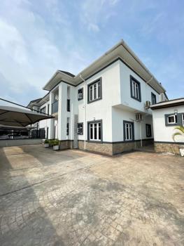 4 Bedrooms Semi Detached Duplex, Ocean Bay Estate Along Orchid Hotel Road, Lekki, Lagos, Semi-detached Duplex for Sale