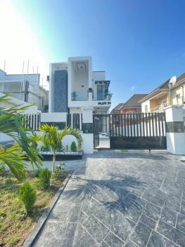 Luxury 5 Bedroom Fully Detached Duplex, Ologolo, Lekki, Lagos, Detached Duplex for Sale