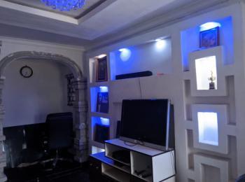 3 Bedroom Bungalow, Ibeshe, Side, Ebute, Ikorodu, Lagos, Detached Bungalow for Sale