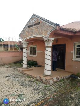 a Well Built 3-bedroom Detached Bungalow with C. of O., Olowofela, Magboro, Ogun, Detached Bungalow for Sale