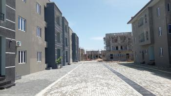 Luxury 3bedroom Flat with Exquisite Finishing, Off Monastery Road, Sangotedo, Ajah, Lagos, Block of Flats for Sale