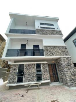 Luxury 7 Bedroom Detached Duplex, Ikota, Lekki, Lagos, Detached Duplex for Sale