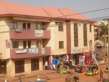 Plaza Located in The Heart of Town, Yakubu Gowon Way, Kaduna North, Kaduna, Commercial Property for Sale
