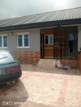 Two Bedroom Bungalow, Redeemption Camp,estate 15, Mowe Town, Ogun, Semi-detached Bungalow for Sale