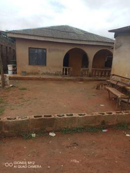 a Bungalow of 10rooms in a Good Location, Ayobo Ipaja Road, Ayobo, Lagos, Detached Bungalow for Sale