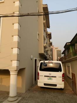 Block of 6 No 3 Bedroom Flat with a Room Bq Each., Off Allen Avenue Ikeja, Allen, Ikeja, Lagos, Flat / Apartment for Rent