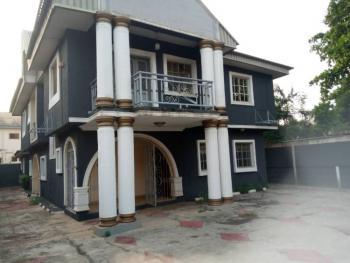 5 Bedroom Detached House with Bq, Agbara Estate, Agbara-igbesa, Lagos, Detached Duplex for Sale