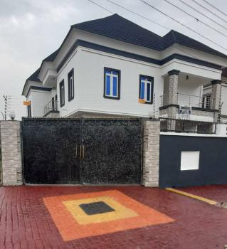 5 Bedroom Fully Detached Duplex Luxury and Tastefully Furnished, Mtr Garden, Opic, Isheri North, Lagos, Detached Duplex for Sale