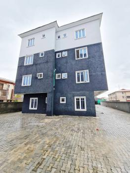 Brand New and Fully Serviced 2 Bedroom Flat with a Spacious Room Bq, Ikate, Lekki, Lagos, Flat / Apartment for Rent