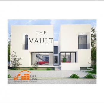 2 Bedrooms Maisonette, Eleko, Ibeju Lekki, Lagos, Block of Flats for Sale