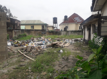 a Plot of Land in a Fantastic Location, Ajao Estate, Off Osolo Way, Isolo, Lagos, Residential Land for Sale