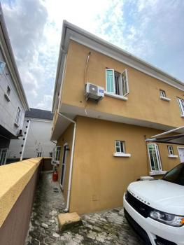 Fully Furnished 4 Bedrooms Detached Duplex with a Bq, Thomas Estate, Ajah, Lagos, Detached Duplex for Sale