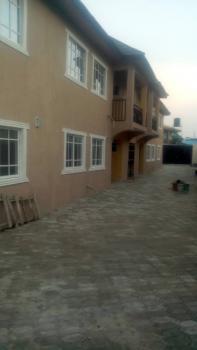 5 Units Block of Flat in a Storey Building, Eputu, Awoyaya, Ibeju Lekki, Lagos, Block of Flats for Sale