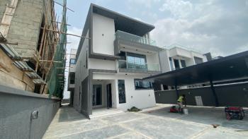 5 Bedroom Detached Duplex Pent/smart Home, Near Pinnock Beach Estate, Osapa, Lekki, Lagos, Detached Duplex for Sale