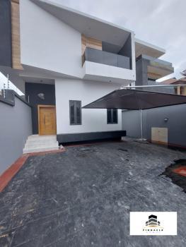 4 Bedroom Semi Detached Duplex, Shangisha, Gra Phase 2, Magodo, Lagos, Semi-detached Duplex for Sale