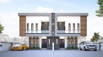 Super Exclusive 3 Bedrooms Semi-detached + Bq Smart Home for Grabs, Lekki Scheme 2, Okun-ajah, Ajah, Lagos, Flat / Apartment for Sale