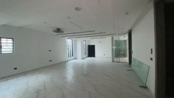 4 Bedrooms Fully Detached House, Close to Pinnock Beach Estate, Osapa, Lekki, Lagos, Detached Duplex for Sale