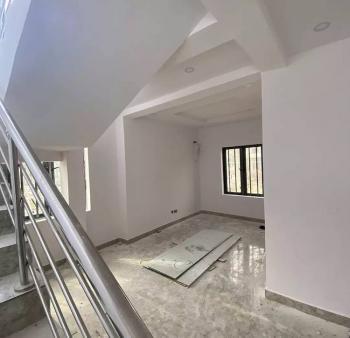 Exclusive Luxury 3 Bedroom Maisonette + Bq, By Still Waters Garden, Ikate Elegushi, Lekki, Lagos, Flat / Apartment for Sale