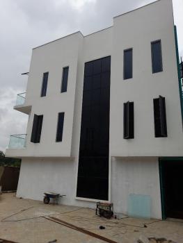 4 Units of Contemporary 4 Bedroom Terrace Duplexes with Bq, Adeyemo Alakija, Ikeja Gra, Ikeja, Lagos, Terraced Duplex for Sale