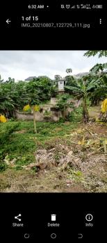 Half Plot of Land in a Good Neighborhood, Aiyetoro After Ayobo, Ipaja, Lagos, Mixed-use Land for Sale