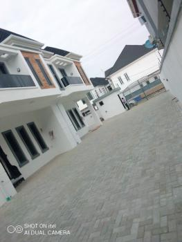 House with C of O, Orchid Estate, Ikota, Lekki, Lagos, Terraced Duplex for Sale