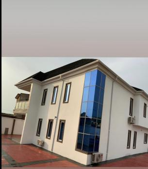 Luxury 5 Bedroom Duplex with Bq Swimming Pool, Arida Bus Stop, Idimu, Alimosho, Lagos, Detached Duplex for Sale