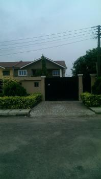 a Nicely  and Spaciously Built Self Contained with Kitchen, Omorinre Johnson, Lekki Phase 1, Lekki, Lagos, Self Contained (single Room) for Rent