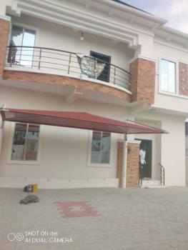 House with C of O, Orchid, Ikota, Lekki, Lagos, Detached Duplex for Sale