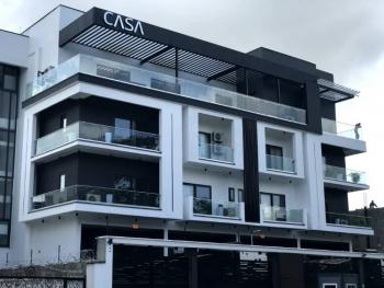 Exquisitely Finished 5 Bedroom Semi-detached House, Ikoyi, Lagos, Semi-detached Duplex for Sale