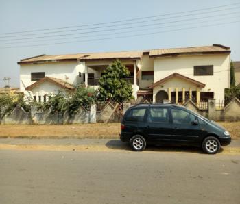Semi Detached Four(4) Bedroom Duplex, 6th Avenue, Gwarinpa, Abuja, Semi-detached Duplex for Rent