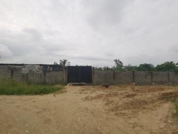 4000 Sqm (6 Plots) Land Fenced and Gated, Happy Land Estate By Lagos Business School, Ajah, Lagos, Residential Land for Sale