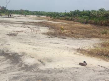 Plots of Land Available, Alabata Town, Ibadan, Oyo, Mixed-use Land for Sale