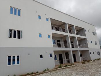 Brand New Six Units of Three Bedrooms Flat with Bq, Jahi, Abuja, Flat / Apartment for Sale