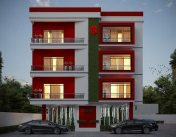 Ruby Apartments - 1 & 2 Bed Apartments, Ologolo, Lekki, Lagos, Flat / Apartment for Sale