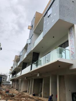 Exquisite 4 Bedrooms Terraced Duplex, Off Oba Akinjobi, Ikeja Gra, Ikeja, Lagos, Terraced Duplex for Sale