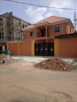 Newly Built 4 Nos 3 Bedroom Flat, Gemade Estate, Egbeda, Alimosho, Lagos, Block of Flats for Sale