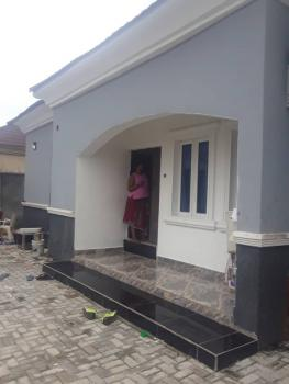 3 Bedroom Bungalow, Estate After Charlyboy, Gwarinpa, Abuja, Detached Bungalow for Rent