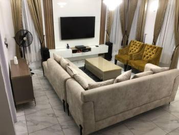 Magnificent 4 Bedroom Duplex with Excellent Furnishing Available, Lekki Conservation Road, Lekki, Lagos, Detached Duplex for Rent