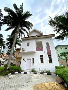 Nice Fully Serviced & Furnished 5 Bedrooms Terraced Duplex with Bq, Victoria Island Extension, Victoria Island (vi), Lagos, Terraced Duplex for Sale