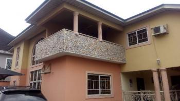 A Luxury Five (5) Bedroom Duplex With B.q @elekahia Port Harcourt., Elekahia, Port Harcourt, Rivers, 5 bedroom, 6 toilets, 6 baths Detached Duplex for Sale