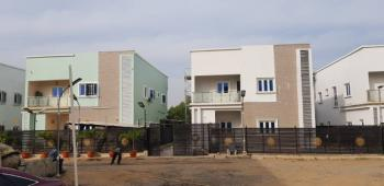 15 Units of 5 Bedroom Duplex, Airport Road, Lugbe District, Abuja, Terraced Duplex for Sale