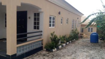 4 Bedroom Detached Bungalow Fitted with Acs, Drive 2 Prince and Princess, Kaura, Abuja, Detached Bungalow for Rent