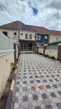 3 Bedrooms Terrace with 2 Room Bq, Asokoro District, Abuja, Terraced Duplex for Sale