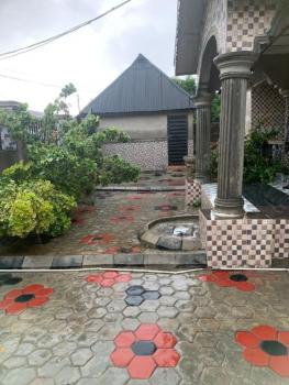 4 Bedrooms Bungalow All Ensuite with Bq, Igoba, Akure, Ondo, Detached Bungalow for Sale